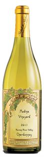 Nickel & Nickel Chardonnay Medina Vineyard 2013 750ml